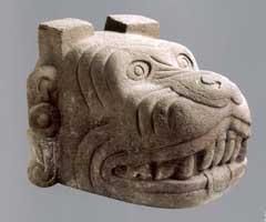 Pas, Seksualni instinkt, Cerber, Xolotl, Quetzalcoatl