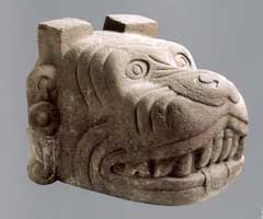 Le Chien, l'instinct sexuel, Cerberus, Xolotlan, Quetzalcoatl