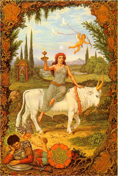 Signo Zodiacal de TAURO
