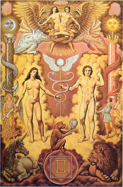 Signo Zodiacal de Geminis