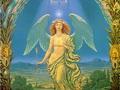 Zodiacal Sign of VIRGO