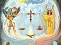Signo Zodiacal de LIBRA