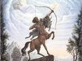 Zodiacal Sign of SAGITTARIUS