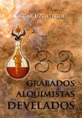 33 Grabados de Alquimia develados- Óscar Uzcategui