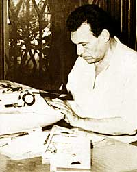 V.M. Samael Aun Weor- Written work
