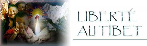 Liberté au Tibet