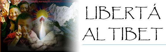 Libertá al Tibet