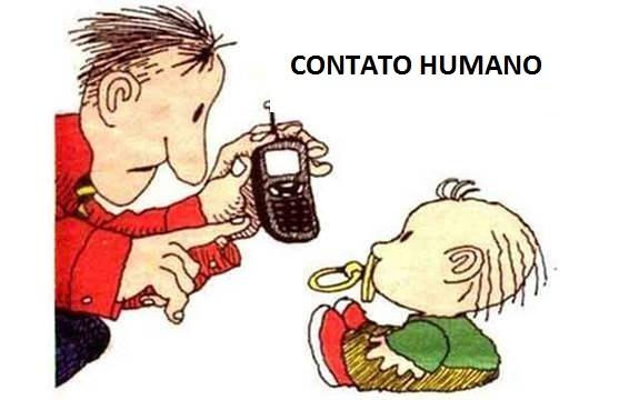 Los actuales valores de la humanidad (por Quino)-3