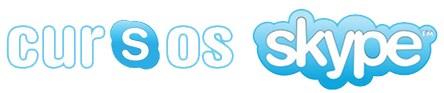 Cursos por Skype