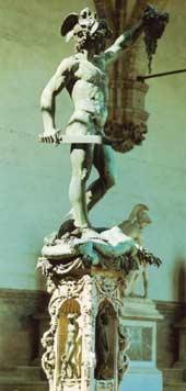 Perseu je odsekao glavu Meduze Gorgona (Tri faktora Revolucije Savesti)