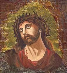 Isus Christos - Sacrificiul (Cei tei factori ai Revolutiei Constiintei)