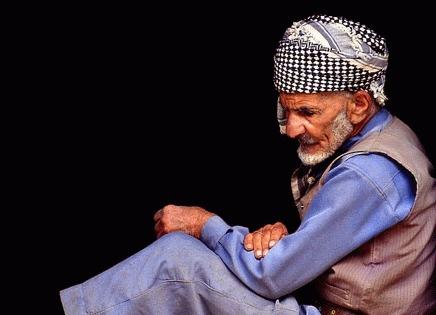 Starac-stanje refleksije