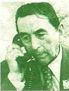 Omagiu memoriei și operei marelui astronom chilian CARLOS MUÑOZ FERRADA