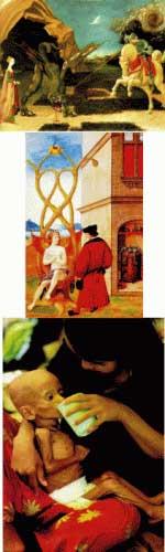 Gnostička praksa- Tri faktora revolucije savesti, ego