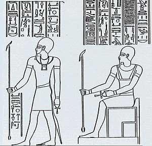 Imhotep - Hijeroglife