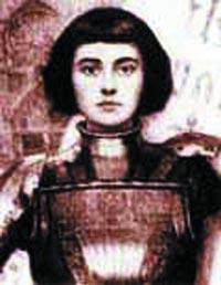 Jovanka d'Arc