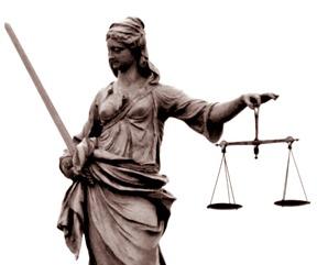 Vaga i Pravosuđe