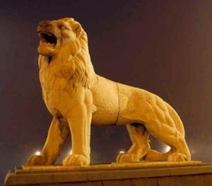 Lav Pravosuđe