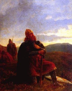 Peter Nicolai Arbo- Olav Haralds- Istina i laž
