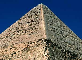 Piramida Kefren - Čista Nauka
