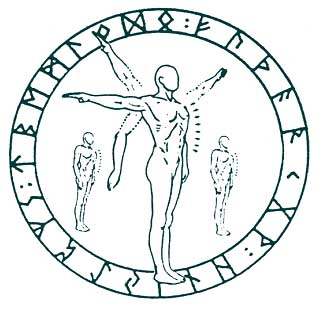 Rune i Runska azbuka