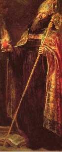 Praktična Gnoza - Sveti Augustin