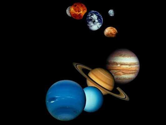 sunčev sistem i vanzemaljci