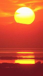 Sunce-Istina i laž