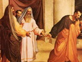 The Truth about Judas