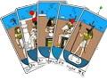Image Gallery-Egyptian Tarot
