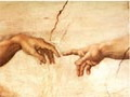 Da li postoji Bog? Capela Sixtina- Stvaranje Adama