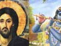 Coincidences Jesus – Krishna