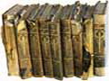 Old Books - Sources of Kabbalah