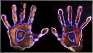 Corpul bioenergetic, aura, corp eteric