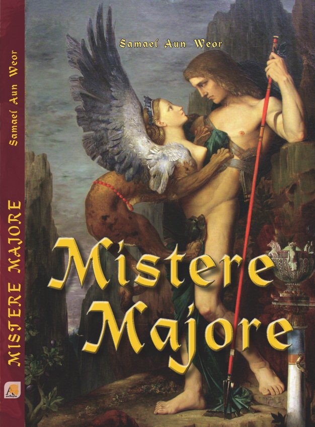 Mistere Majore - Samael Aun Weor