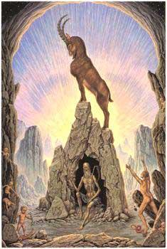Zodiac - Imagine Zodia Capricorn
