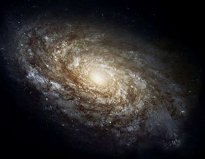 Parallel Universes - Galaxies