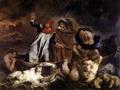 Apokalipsa, Biblijska proročanstva