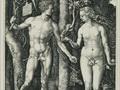 Durer, Adam i Eva