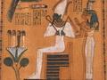 Muško – ženska priroda Boga, Isis i Osiris