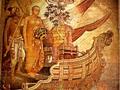 Biblijska proročanstva, Delakroa, Danteova barka