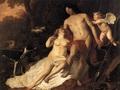 Sv. Apostol Pavle-O Ljubavi, Venera i Adonis