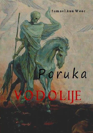 Poruka Vodolije