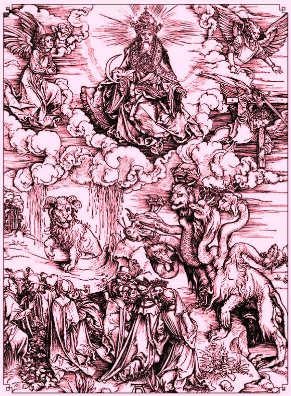 Poruka Vodolije ili Razotkrivena Apokalipsa