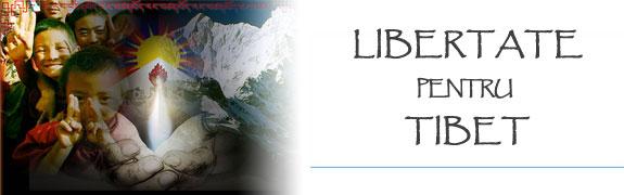 Libertad al Tíbet
