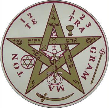 Pentagram-Vatrena Zvezda