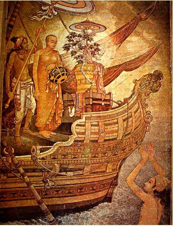 Biblijska proročanstva, Nojeva Arka
