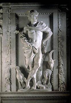 Hermes/Merkur