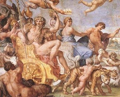 Dionisisove Misterije