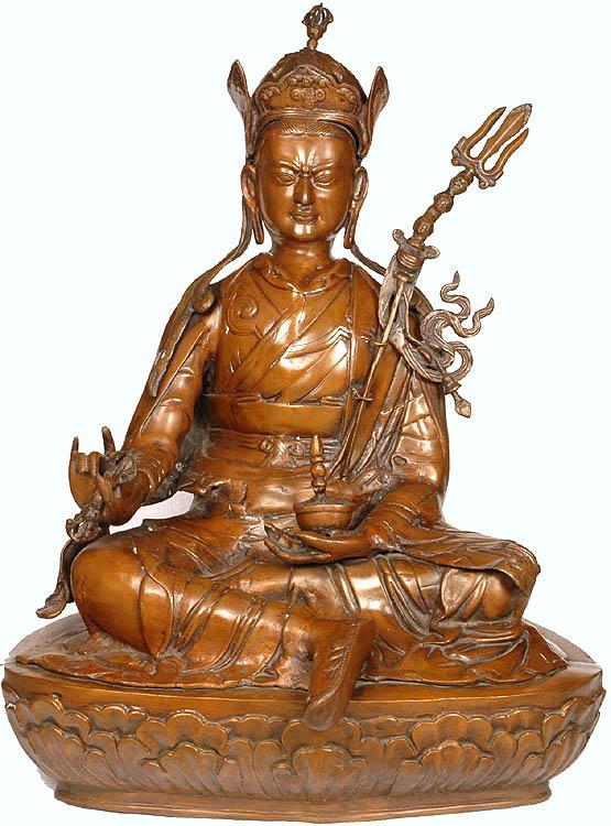 Budha mediirajući